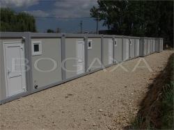 Containere case sociale
