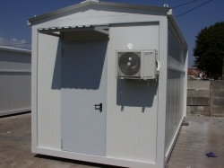 Containere Electrice