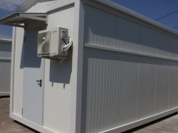 Containere Statii electrice