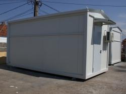 Containere statii de energie electrica