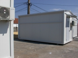 Containere Electrice 2
