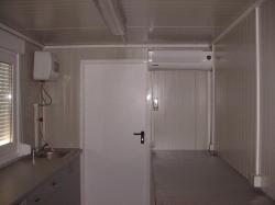 Containere laborator