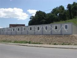 Ansambluri de containere modulare